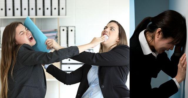 【いじめ】パート先の食堂でご飯を食べていたら、「正社員の皆様が気分を害するから、会議室で食べろ!」と言われた。仕方なく会議室に行って食べ始めると、あることに気がついた!→私「キャッキャッウフフ♪」
