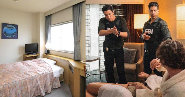 【衝撃体験!】深夜2時頃、隣の部屋が騒がしいなと思っていたら、部屋のドアを激しく叩かれた!「ホテルの者です!非常事態です!」→鍵をかけていたはずのドアがバン!と開き、男達が入って来ていきなり…