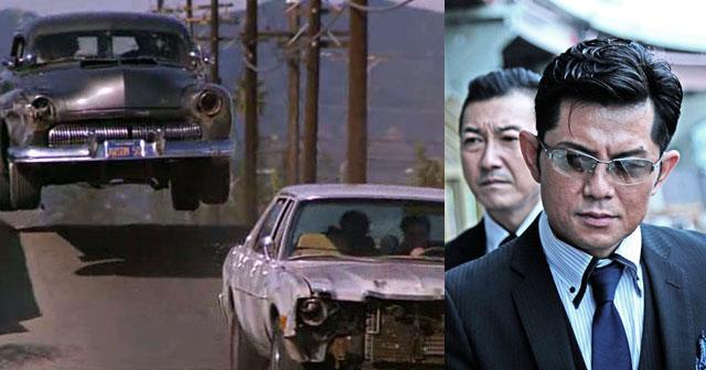 【危険!】彼女と喧嘩になり先に店を出たら、車で猛スピードで追いかけて来た!そして危険な運転を繰り返して事故に。別れ話を切り出したが、その後なぜか893から電話が来て…