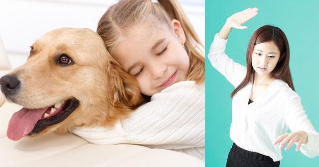【忠犬】犬嫌いのトメはウチの犬を捨てろとうるさい。ある日、トメが息子に対して驚きの行動に出た!カッとなって駆け出そうとする私よりも先に、キレた犬が…