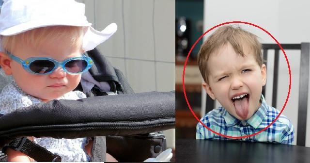 【衝撃!】 放置された新生児に男児が寄って行ってきて、ほっぺを歯型がくっきり残るほど噛んでいた!→お兄ちゃんかと思いきや、赤の他人!→親はどこ!!!?