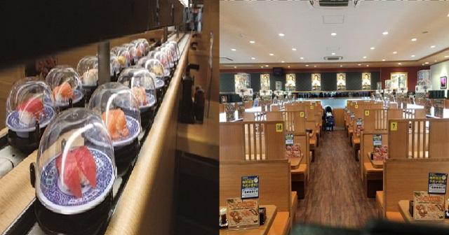 【悲報】くら寿司さん、客離れが止まらない・・・無添加で体に優しいのに色んな物に手を出したのが敗因かな?