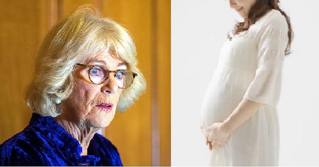 【恐怖!】妊娠8ヶ月、お正月に義実家でお風呂を入っていると…突然真っ暗に!?→目が覚めると病院のベッドの上→おなかの子は。。。