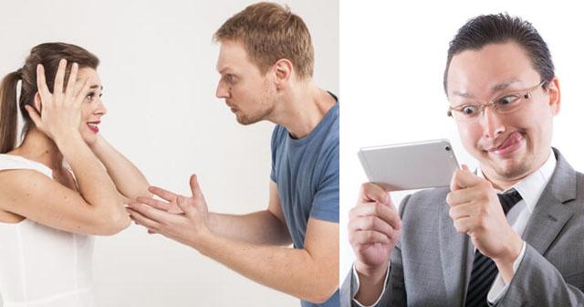 【サレ夫】嫁にウワキの疑いがあったので、誕生日に仲直りを計画。→俺「携帯見せて」嫁「何で…(ガクガク震えて脂汗)」ウワキを確信し、間男へ罠のラブラブメールを送信。→間男「もうギ○ギ○だ。嫁子をいただくか!」→俺はやって来た間男に…