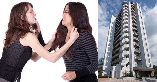 【図々しい嫁たち】宝くじが当たったので、私名義でマンションを買い、両親と住んでいた。幸せいっぱいだと思っていたが、その幸せが兄嫁と弟嫁のせいで少しずつ狂い始めた…