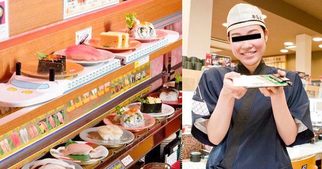 【スカッと!】回転寿司屋で、デザートカップをうどんの器に入れて隠し、会計をちょろまかすDQN家族がいた。いつもはスルーするか気づかないかだが、イライラしてたので報復することに…→DQN「ニヤニヤ」自分「お客様のお会計は…」
