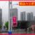 北朝鮮の首都、平壌の高層ビルがハリボテだと判明!現地の兵士も…….